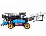 立兴植保3WPZ-2400D玉米切顶施肥机