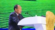 白人朴:应对新挑战 开创农机化发展新局面