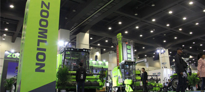回顾:精彩纷呈的2018郑州农机展