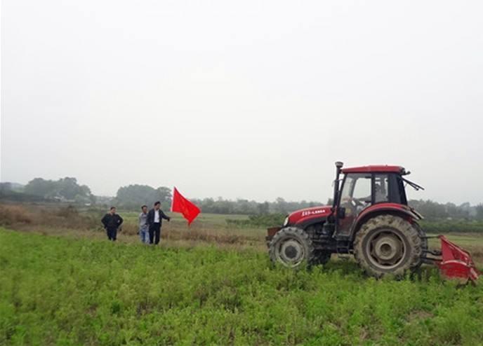 青岛农机化:持续创新发力助推乡村振兴