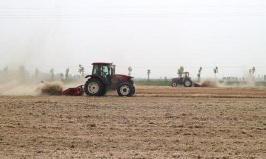 黑龙江2018年农机补贴部分产品降低补贴档次的补充公告