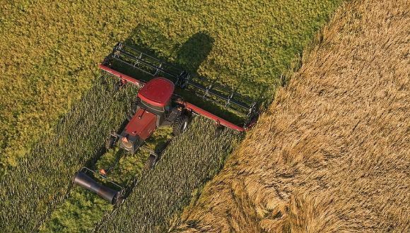 加拿大农机市场潜力巨大