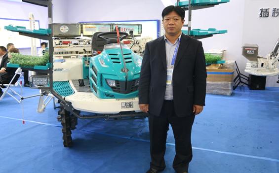 江苏永涛:创立民族自主品牌 打通国产农机发展的最后一公里