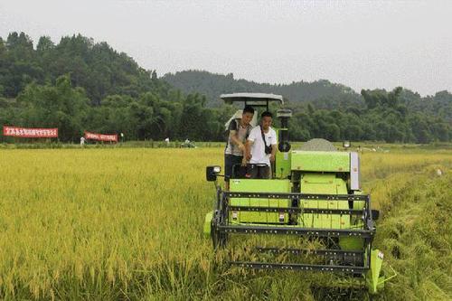 湖北省关于做好2019年度农业机械化工作的通知
