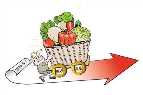从一号文件看今年财政支农新看点