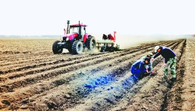 湖南省关于2019年第一批省级农机推广鉴定结果的公示