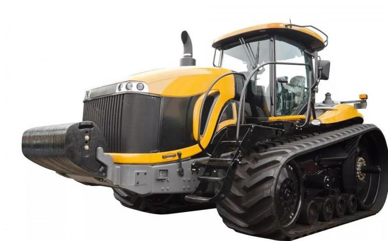 河南:我国智能农机从河洛大地出发