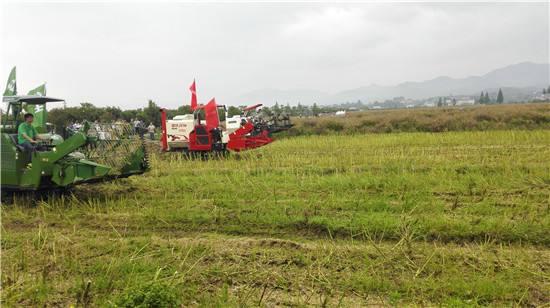 江苏打造农机后备人才培养新模式
