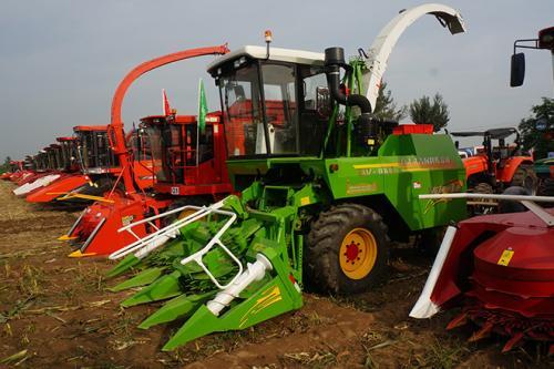 农、财两部支持做好新型农业经营主体培育