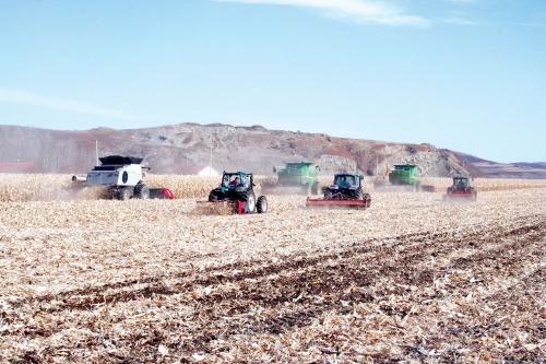 甘肃省关于2019年第三批农机购置补贴产品的公告
