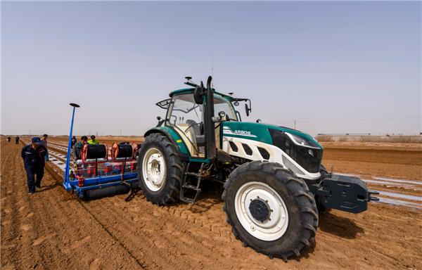 江苏省2019年农机购置补贴第二批自主投档通过产品公告