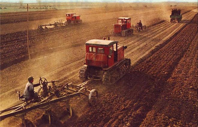 天津市农业机械化促进条例