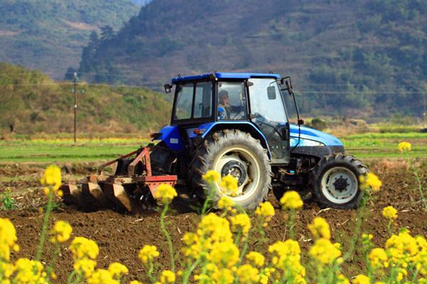 重庆市关于2019年度第二批农机购置补贴归档产品信息的公告