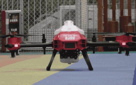极飞:农业无人机开春保养指南