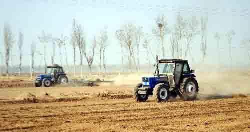 宁波市农机购置补贴工作全面启动