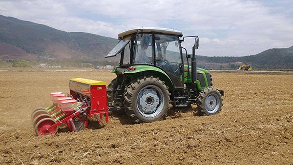 云南省关于2019年耕地质量等级情况的通告