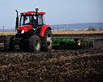 黑龙江省做好秋季农机作业监测
