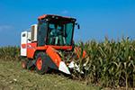2020年玉米收获机销量排行TOP10