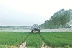 静电喷雾装置破解农药减量增效瓶颈