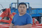 专访:黑龙江省齐齐哈尔市克东县于海峰