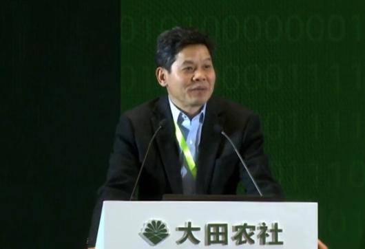 李伟国:我国数字农业的发展现状与发展趋势分析
