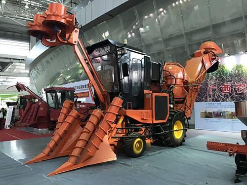 """""""2018中国甘蔗机械化博览会""""改在12月28-29日举办"""