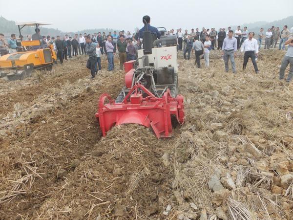 江西省2018年农机新产品备案材料审核通过产品公示