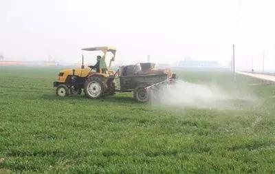 浙江省发布主要农作物秋冬季施肥指导意见