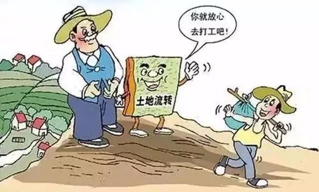 土地流转的常见问题,了解清楚可以更好保护自己的权益!
