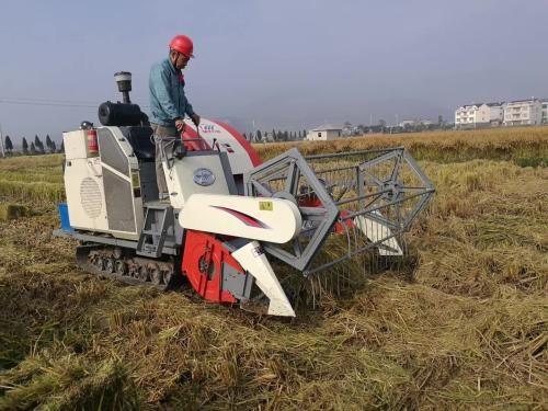 浙江省关于2018年农机购置补贴辅助管理系统申请录入截止时间的通告