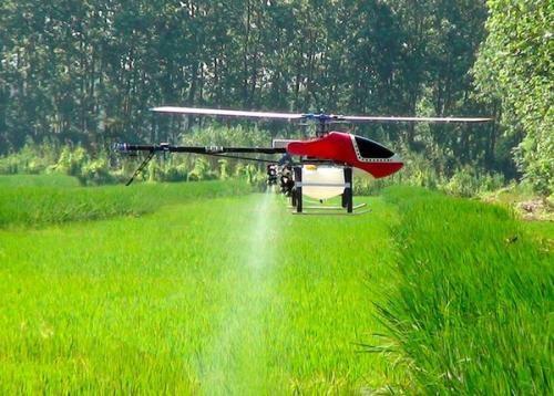 江西省公布2018年农机新产品购置补贴试点产品信息的通知