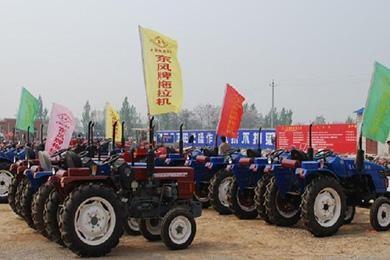江苏省2018年第二批农机购置补贴产品和植保无人机企业自主投档信息的公示