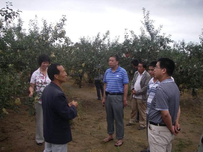 首届(2018)农民合作社理事长大会在京举行