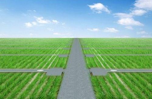 江西统筹360亿元打造高标准农田