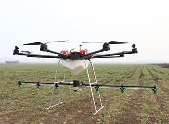 广东省2018年农机购置补贴产品(第四批)(植保无人飞机)归档专家审定结果的公告