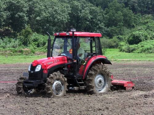 海南省2018年第三批农机购置补贴产品投档工作的通知