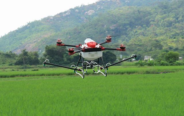 江苏省植保无人机补贴产品信息的公告