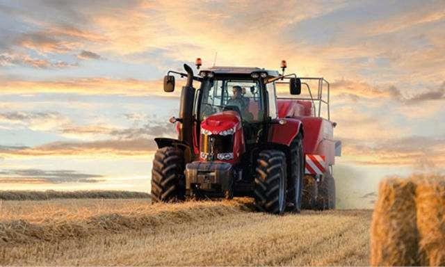向国外先进农机学习看齐永不停步