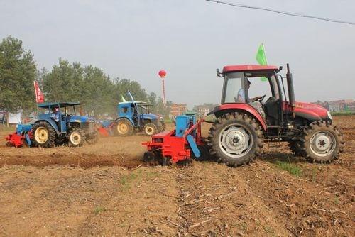 贵州省完善2018年第二批农机购置补贴产品产销企业有关信息的通知