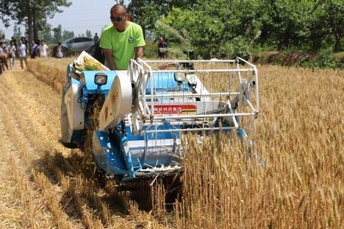 河南省农机购置补贴资金使用进度(截止9月30日)