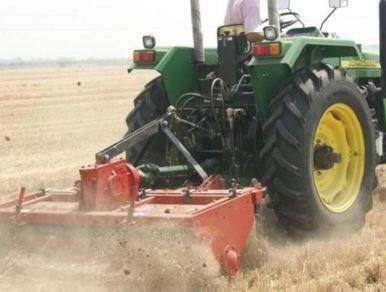 云南省2018年农机购置补贴政策落实情况第四次通报