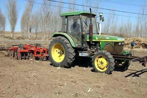 辽宁省关于加快农机购置补贴资金结算进度的通知