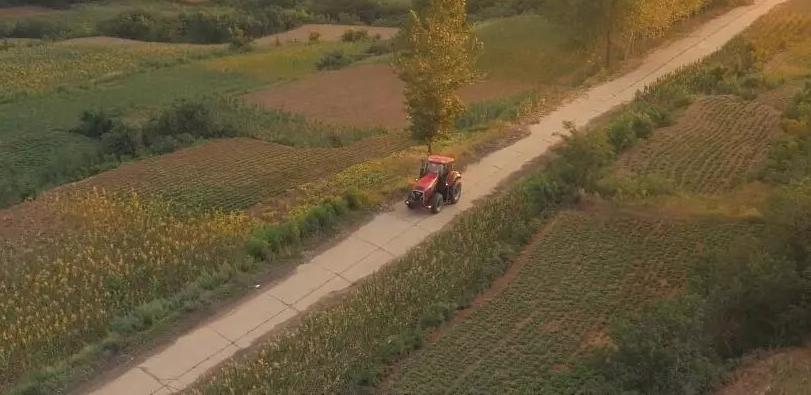 对我国农机化科技创新的思考