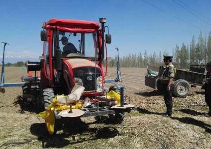 农业农村部农机管理司关于征求《农业机械分类》标准2008版品目与2015版品目对照表意见的函
