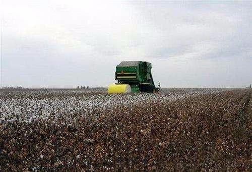 农机技术推广与现代农业发展初探