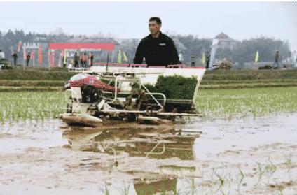 江西省关于2019年第一批农机购置补贴产品信息的公示