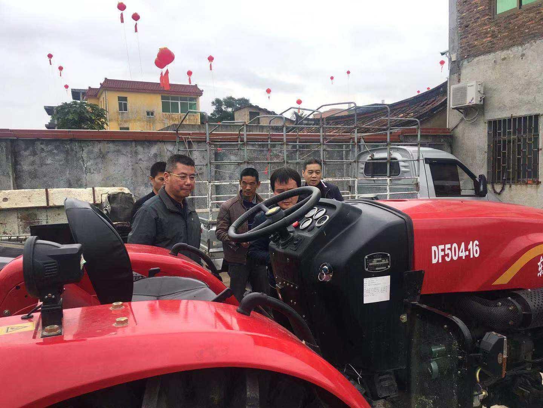 厦门市关于做好农机购置补贴衔接工作相关事宜的通知