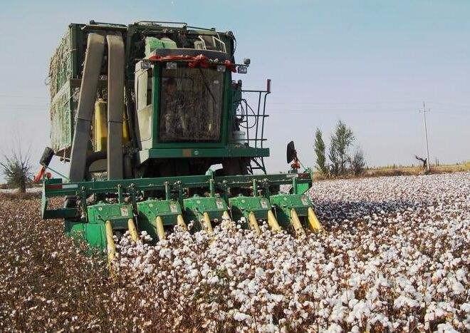 新疆农业机械化的升级之路