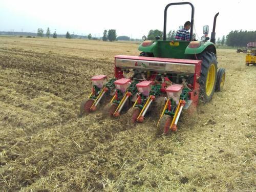 安徽农机工业的发展与对策