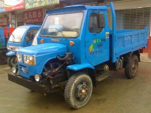 湖北省2018年累计公告注销变型拖拉机39335台